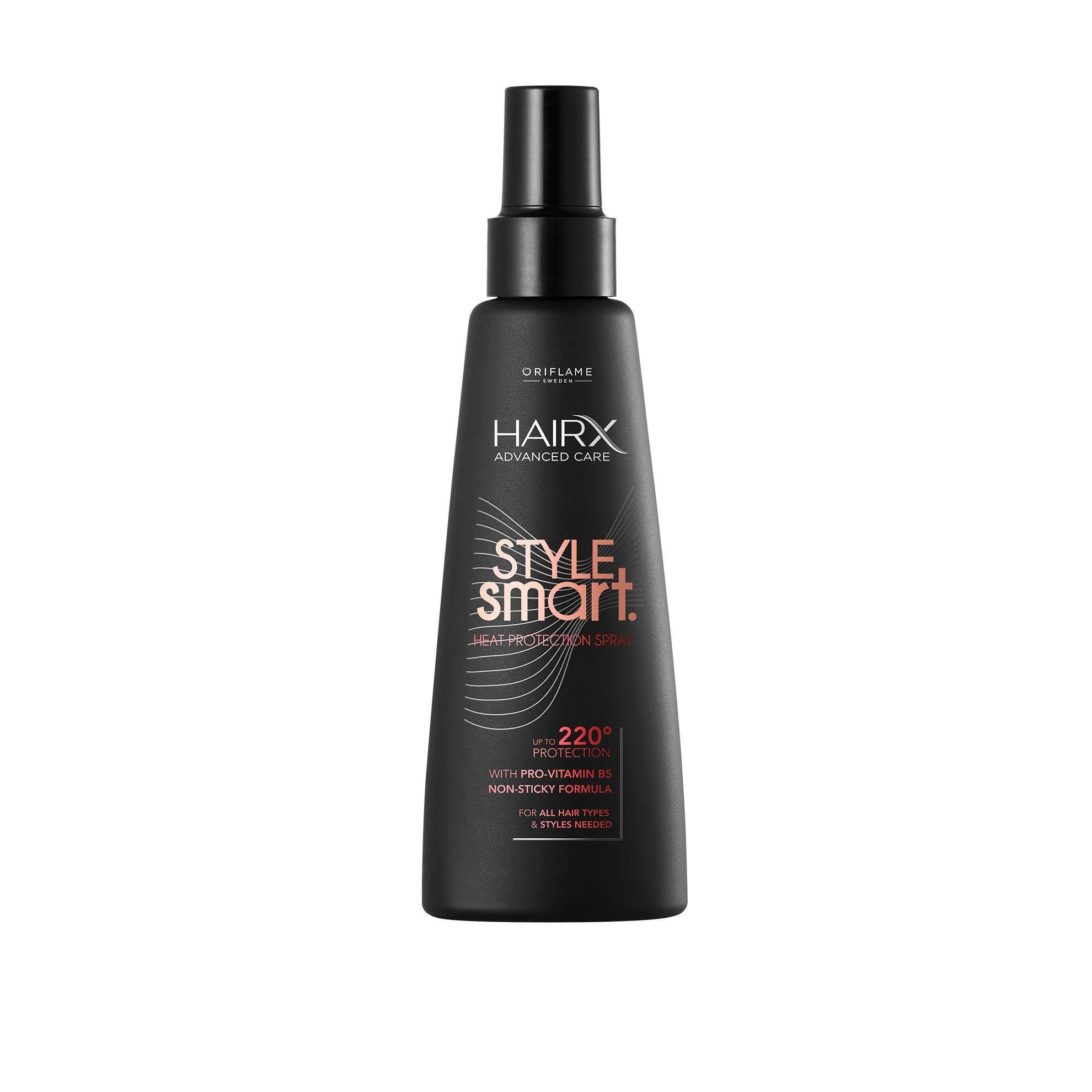 HAIRX Advanced Care Style Smart Heat Protection Spray