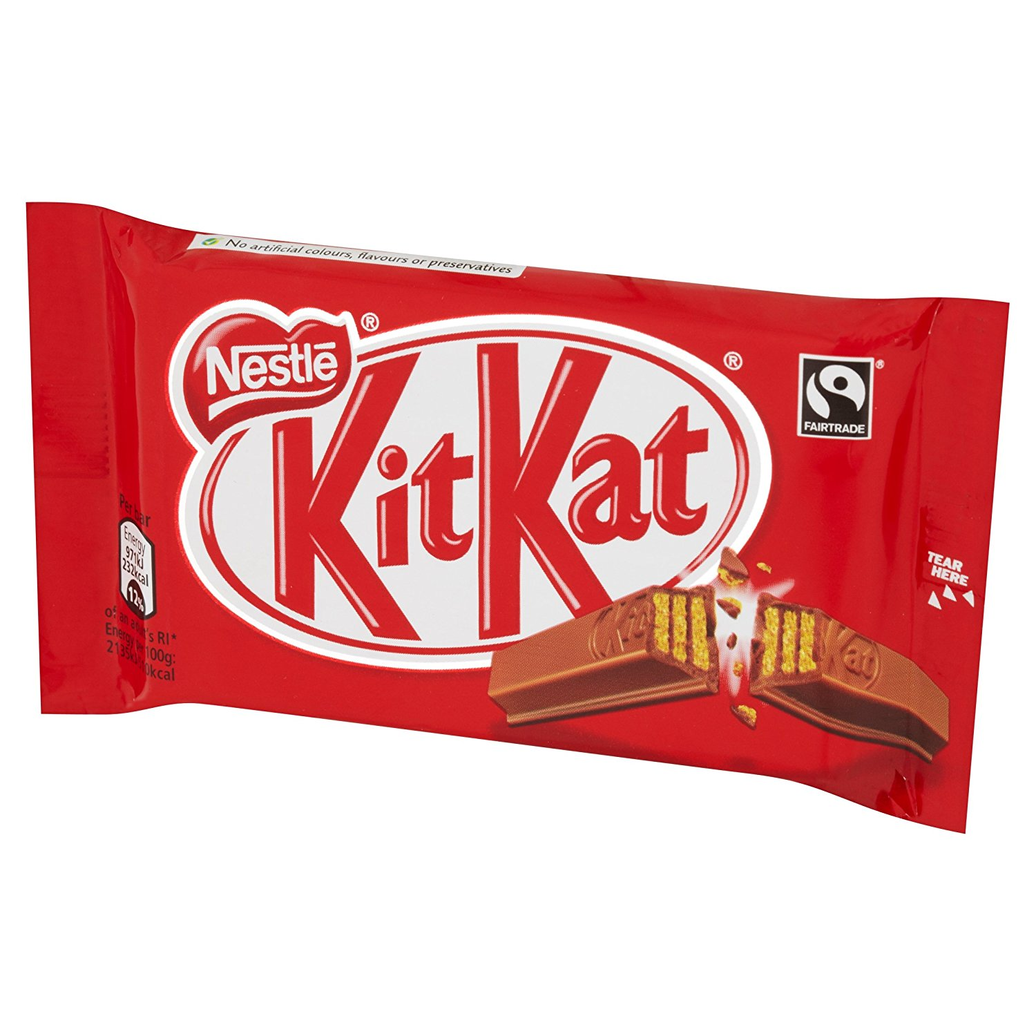 Nestle Kit Kat Bar 45g