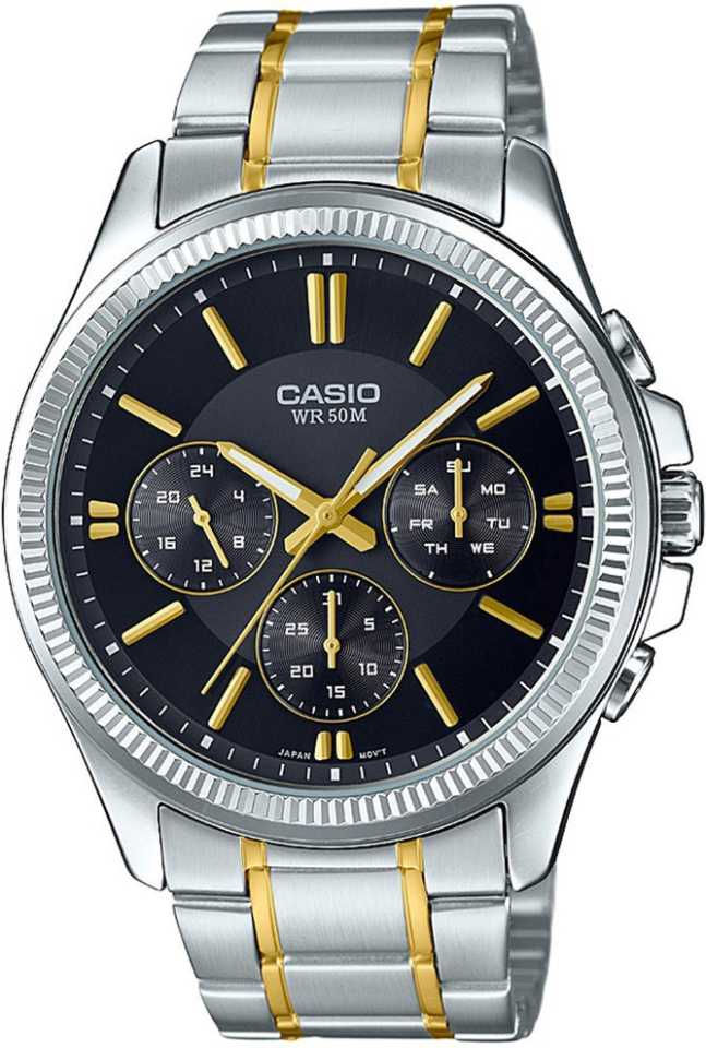 Casio Enticer Men's Watch -  A1080