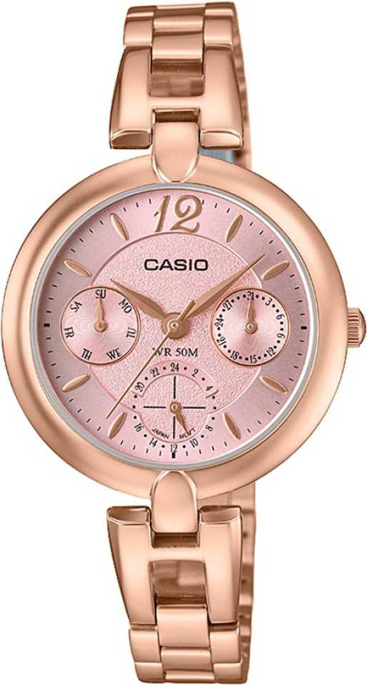CASIO ENTICER SERIES LADIES-A1289