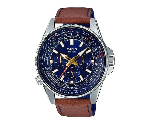 Casio Enticer Men Watch-A1335