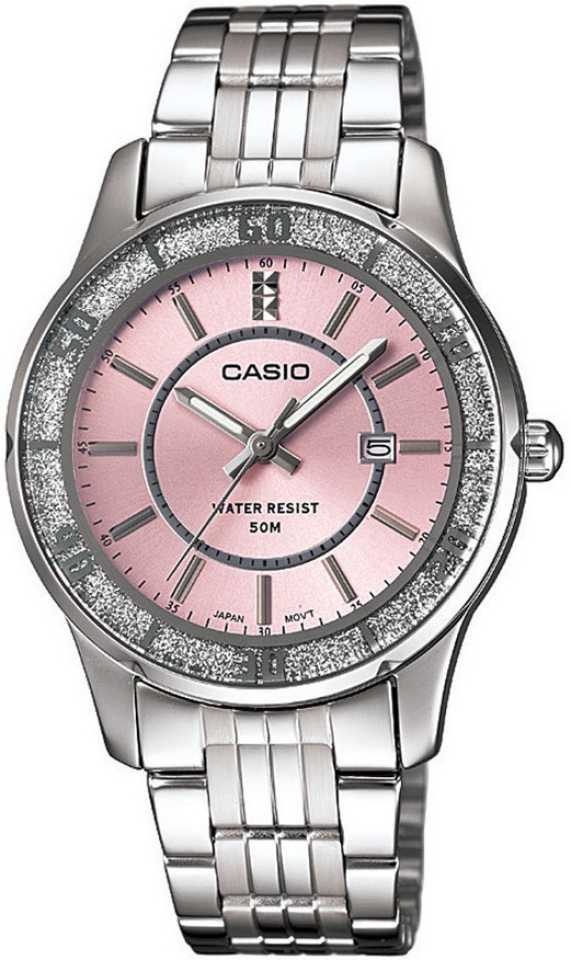 CASIO ENTICER SERIES LADIES-A805