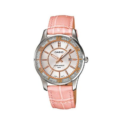 CASIO ENTICER SERIES LADIES-A808