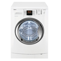 Beko Washing Machine - 7Kg Front Loading Fully Automatic