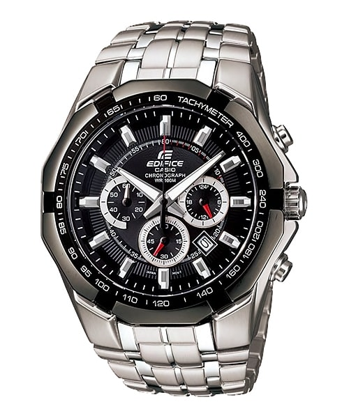 CASIO EDIFICE -EF-540D-1AVDF