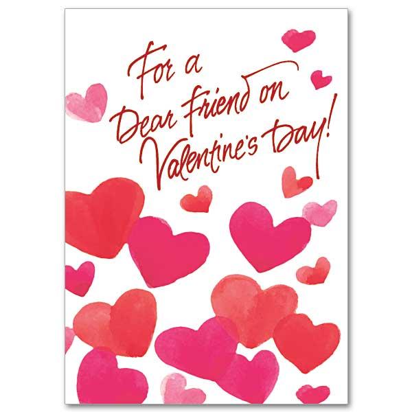 valentine greeting card lakwimana