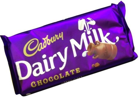 Cadbury Dairy Milk Chocolate -Large 165g