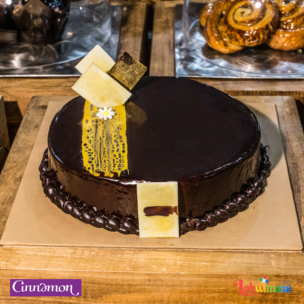 Chocalate Chip cake -1kg