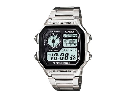 Casio Youth Series -D099