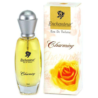 Enchanter Perfume Charming