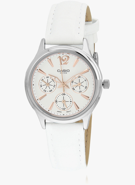 CASIO ENTICER SERIES LADIES-A863