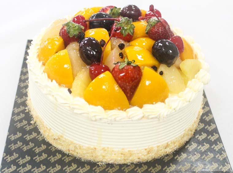 Fruit Cake Recipes In Sinhala: Fruit Gateaux 1kg, Lakwimana