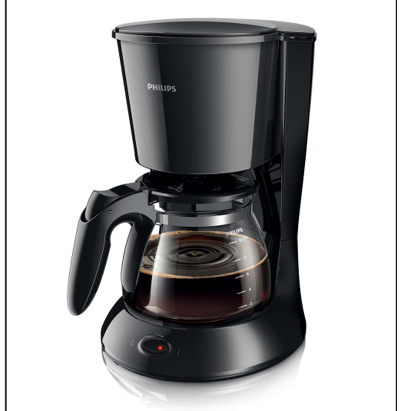 Philips Coffee Maker Calc : Philips Coffee maker HD7447/20, Lakwimana