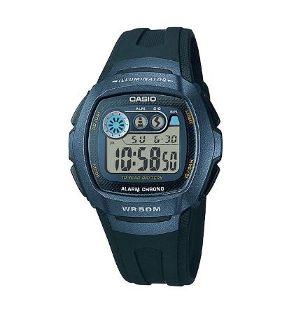 Casio Youth Series -i064