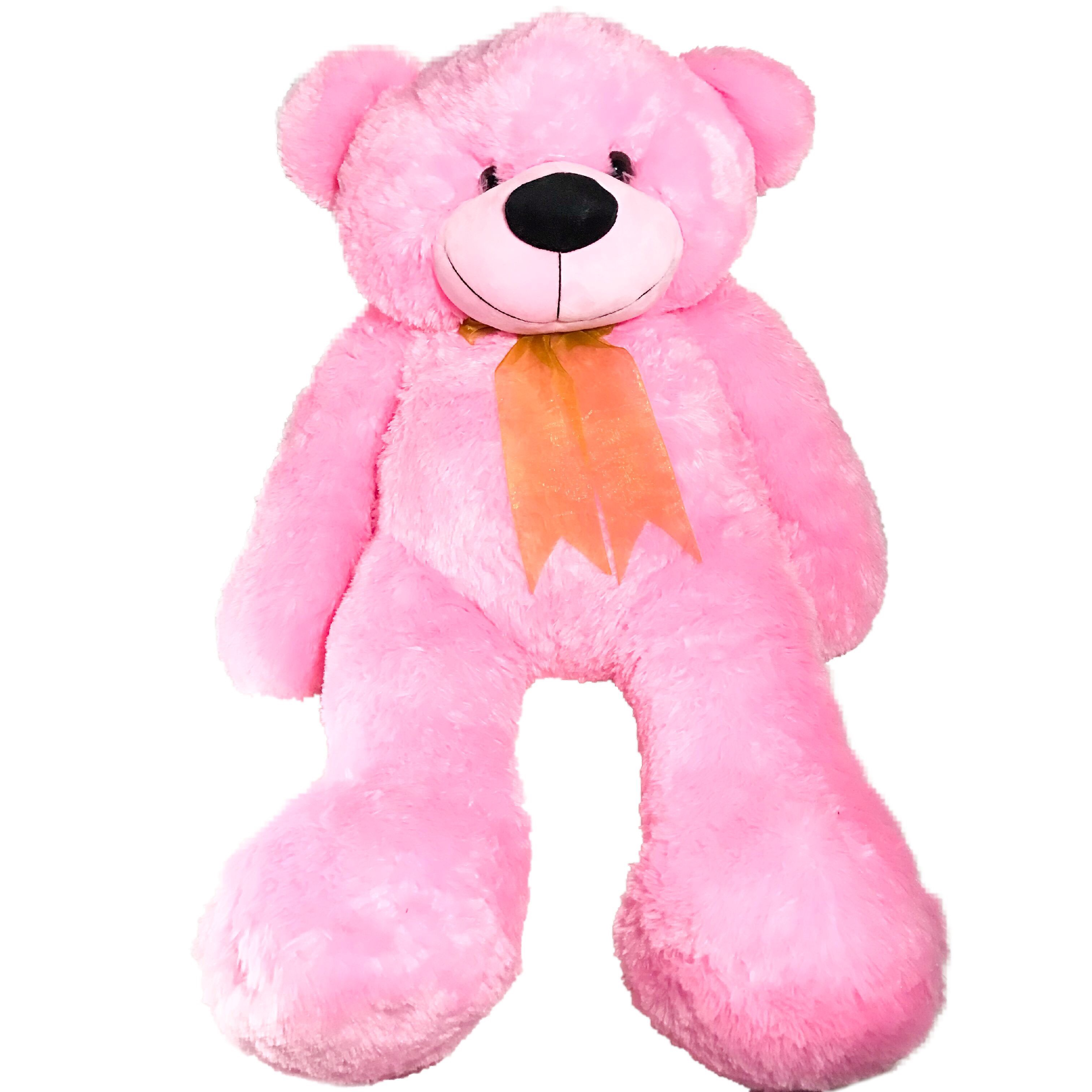 Cozy Huggable 3 Feet Teddy Bear