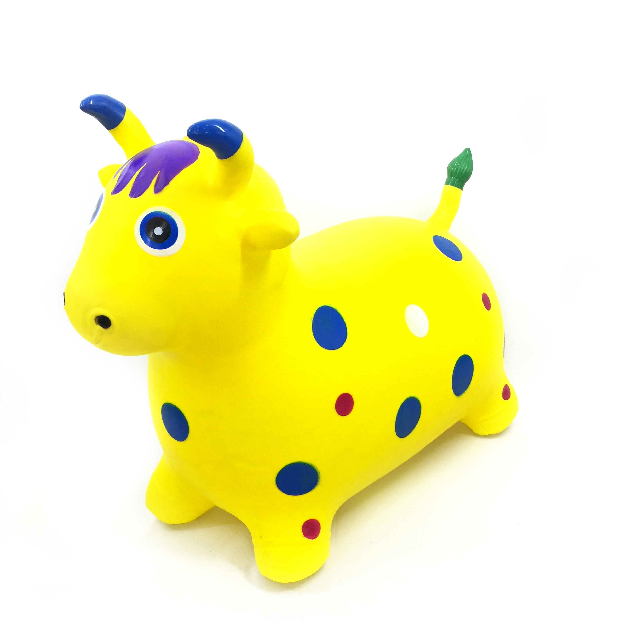 Rubber Cow