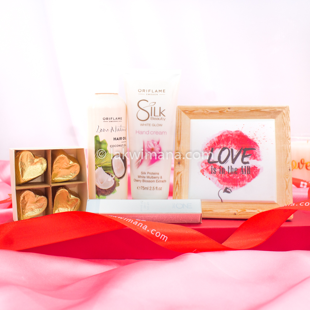 Silky Love pack