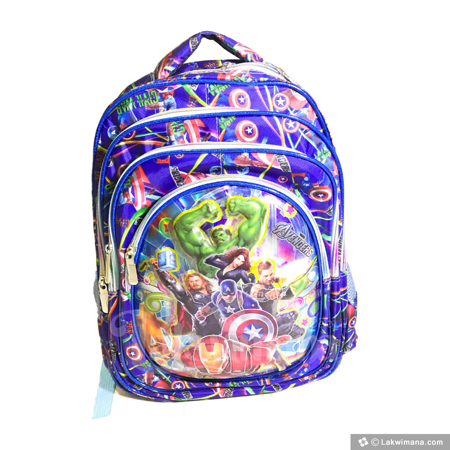 Kids School Bag for Boys