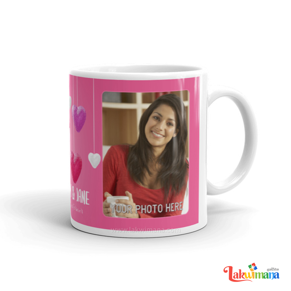 Lovely Couple Mug
