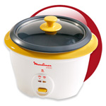 Moulinex Rice Cooker - 1.8lt Capacity, 400W