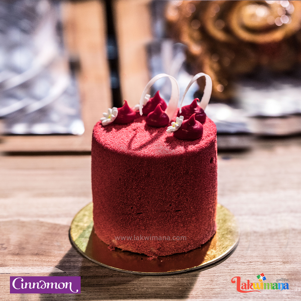 Mini Raspberry Mousse -500g