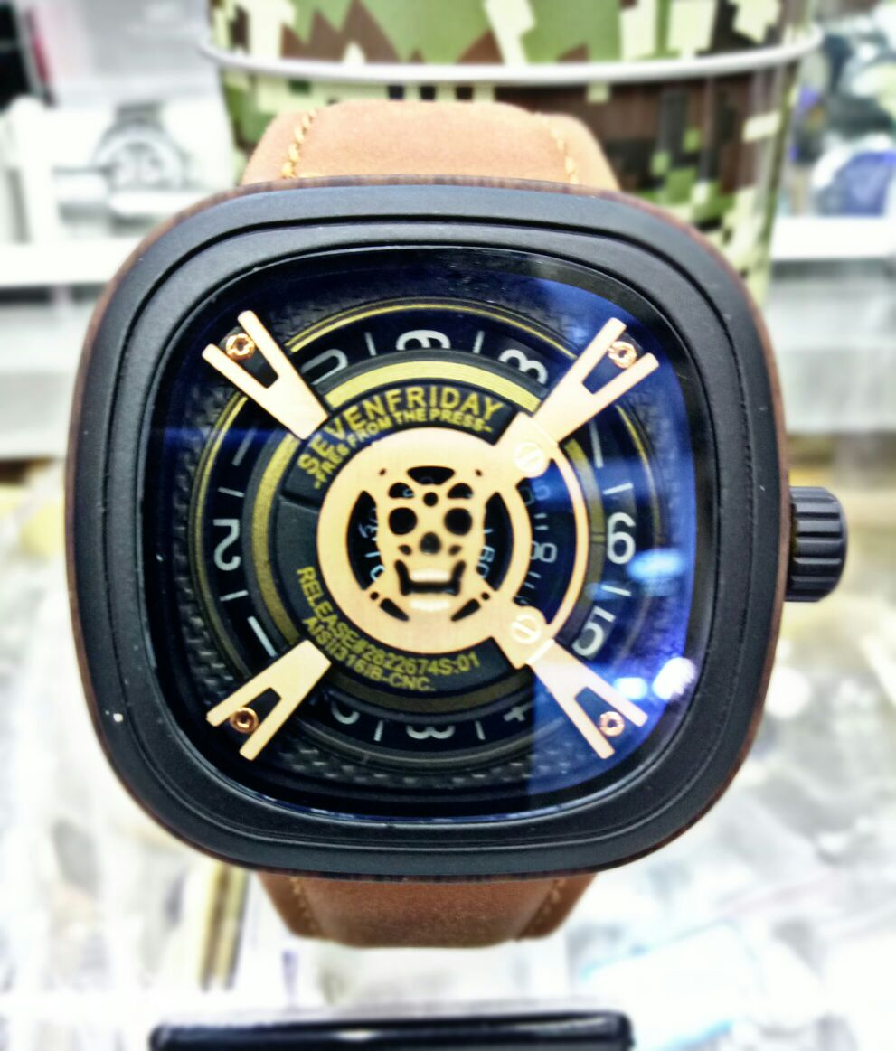 Men Watch 019