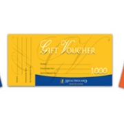 HealthGuard Gift Voucher Rs.1000/=