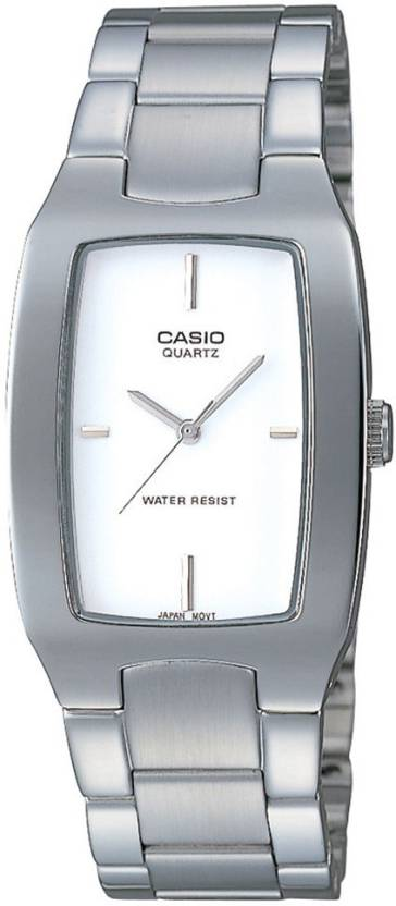 Casio A134 Enticer Men Watch
