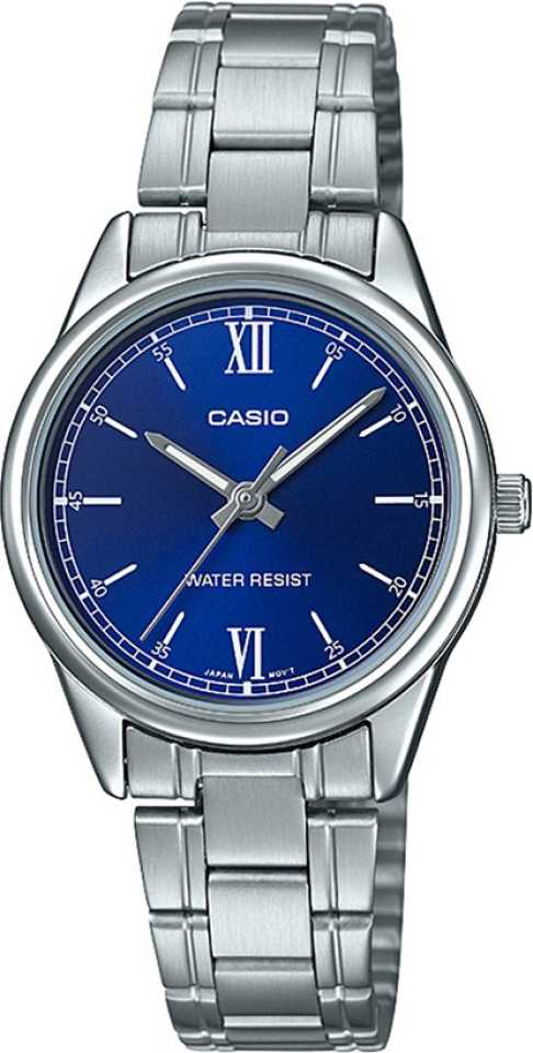 Casio A1676 Enticer Lady's Analog Watch