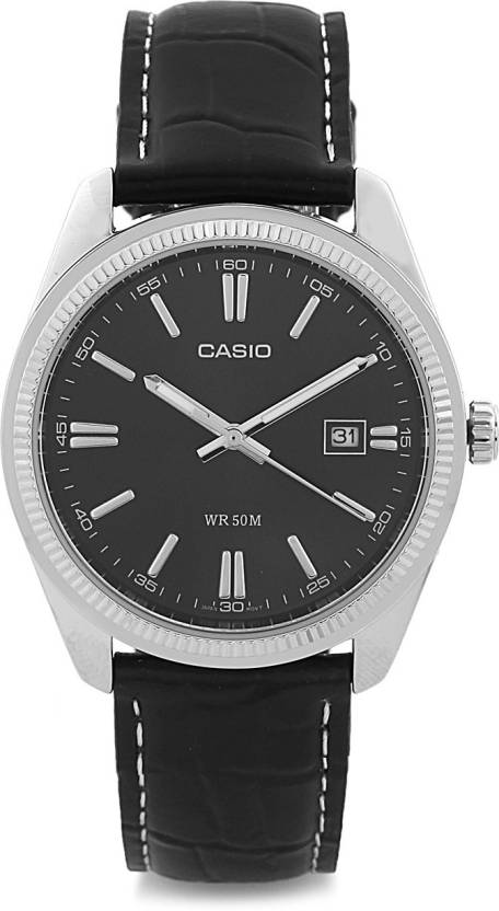 Casio Enticer Watch-A489