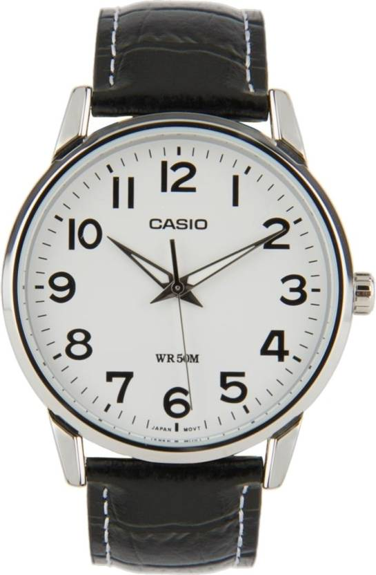 Casio Enticer Watch- A497