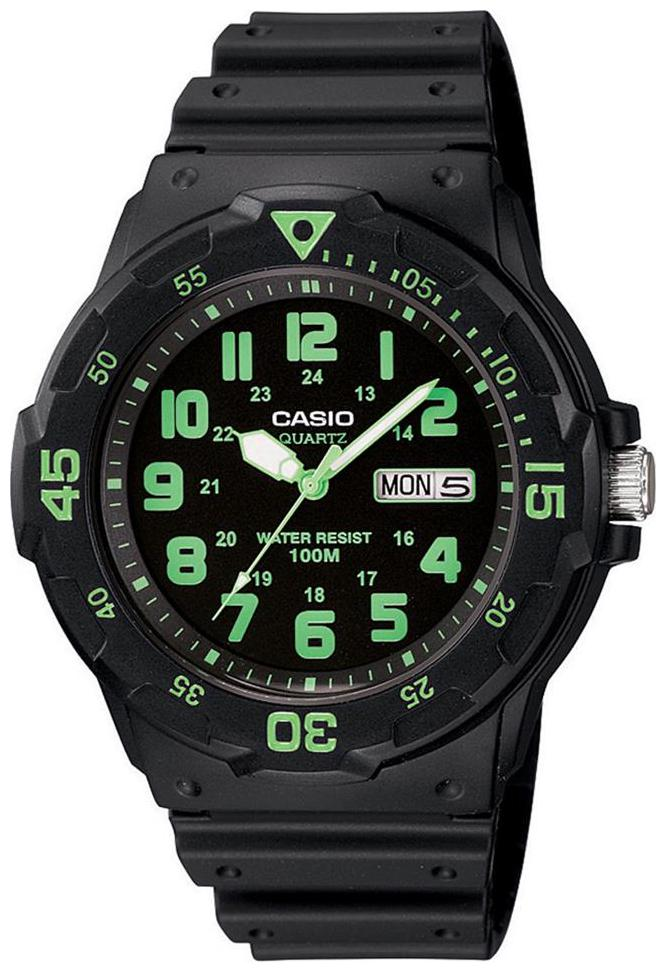 Casio Youth Series A743
