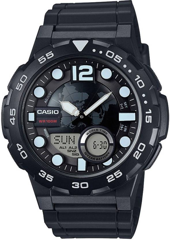 Casio Youth Series Watch-AD204