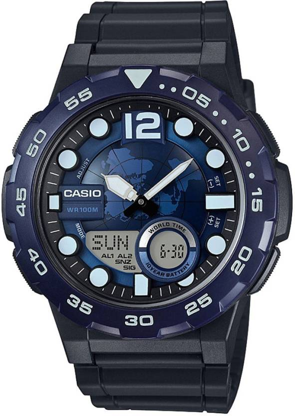 Casio Youth Series Watch-AD205