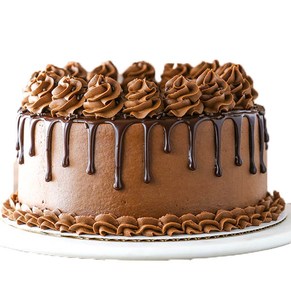 BEST  CHOCOLATE CAKE -1.5kg