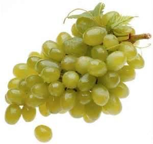 green Grapes -500g