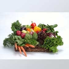 Vegetable Hampers 2