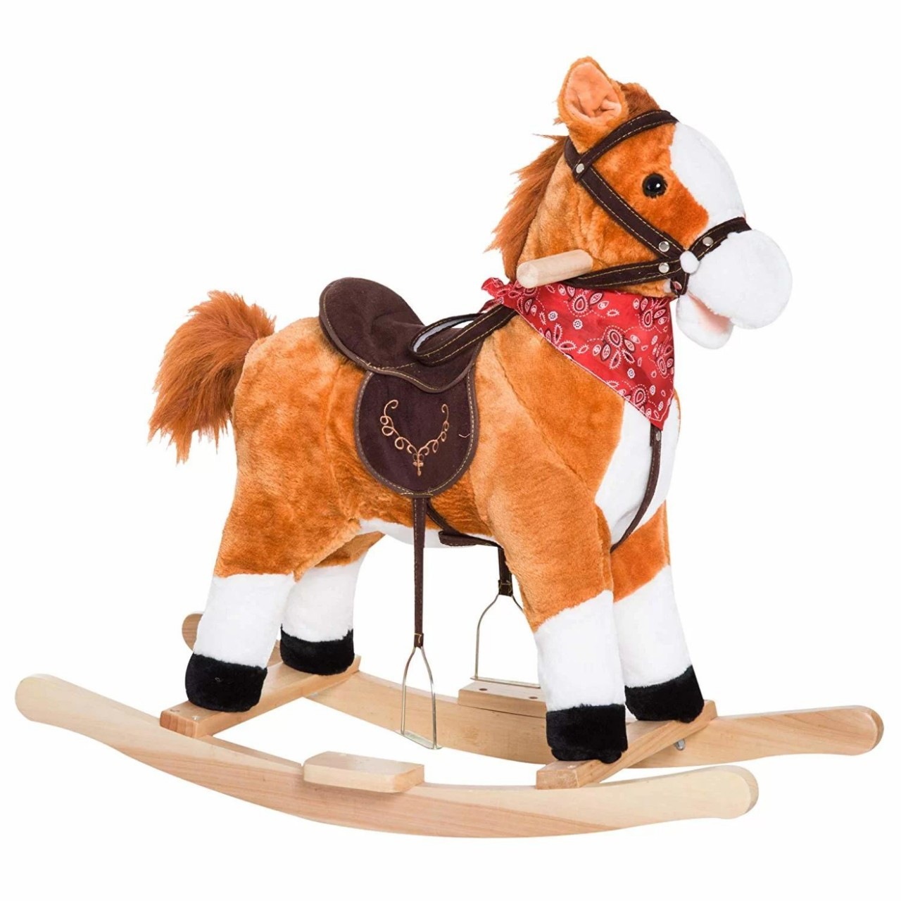 Riding Horse - For 1-3 years Baby