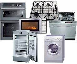 Kitchen Appliances/Gas Burners