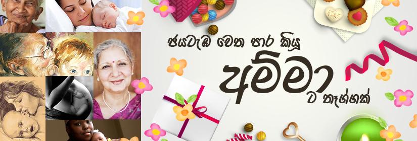 Send Gifts to Sri Lanka.