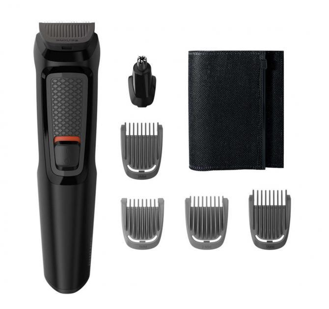 Philips 6-In-1 Multigroom Kit