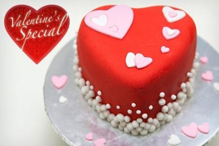 Valentine cakes lakwimana - Valentines day cake ideas ...