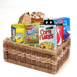 Family Pack -Hamper