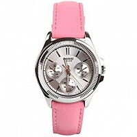Casio A938 Enticer Ladies Watch