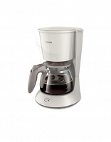 Pihilips-N-Coffee Maker Basic Low End White- HD7447/00