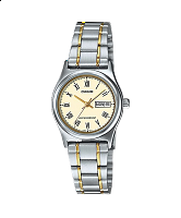 Casio A1011 Enticer Ladies Watch