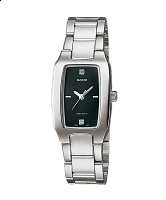 Casio A577 Enticer Lady's Watch