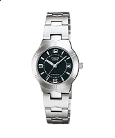 Casio A849 Enticer Ladies Watch