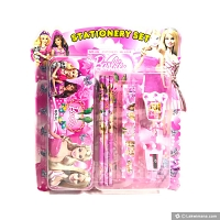Barbie Stationery Gift Set
