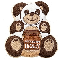 Honey Bear Cake 1.85kg